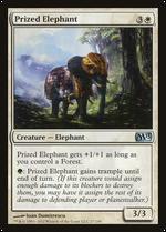 Prized Elephant image
