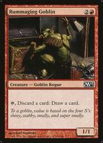 Rummaging Goblin image