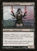 Servant of Nefarox image