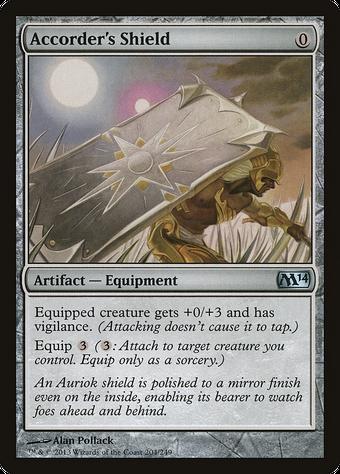 Accorder's Shield image
