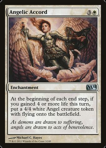 Angelic Accord image