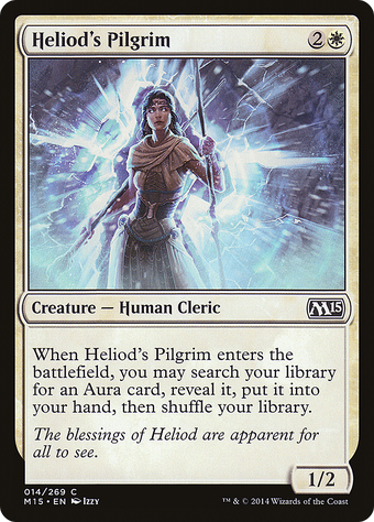 Heliod's Pilgrim image