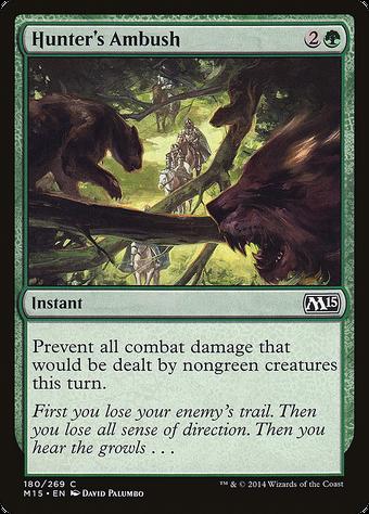 Hunter's Ambush image