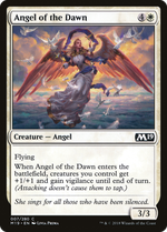 Angel of the Dawn image
