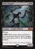 Bone Dragon image