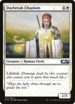 Daybreak Chaplain image