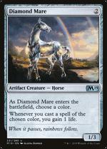 Diamond Mare image