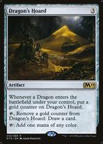 Dragon's Hoard image