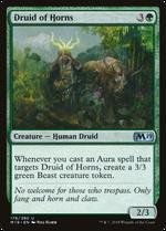 Druid of Horns image
