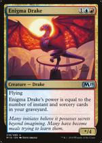 Enigma Drake image