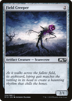 Field Creeper image