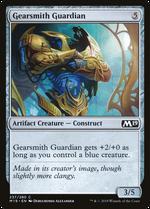Gearsmith Guardian image