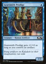 Gearsmith Prodigy image