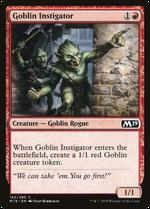 Goblin Instigator image