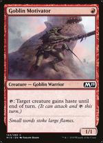 Goblin Motivator image