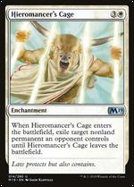 Hieromancer's Cage image