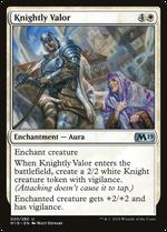 Knightly Valor image