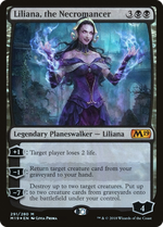 Liliana, the Necromancer image