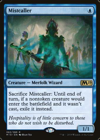 Mistcaller image