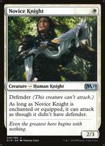 Novice Knight image