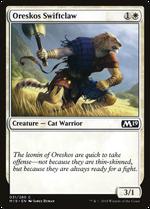 Oreskos Swiftclaw image