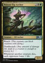 Poison-Tip Archer image