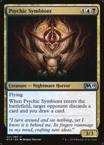 Psychic Symbiont image