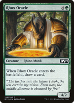 Rhox Oracle image