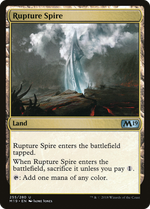 Rupture Spire image