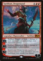 Sarkhan, Dragonsoul image