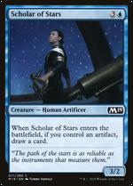 Scholar of Stars image