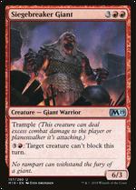 Siegebreaker Giant image
