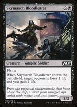Skymarch Bloodletter image