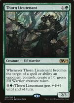 Thorn Lieutenant image