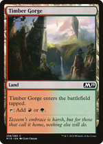 Timber Gorge image