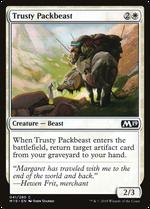 Trusty Packbeast image