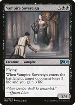 Vampire Sovereign image