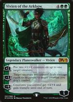 Vivien of the Arkbow image