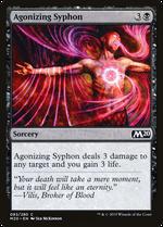 Agonizing Syphon image