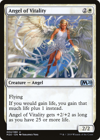 Angel of Vitality image