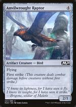 Anvilwrought Raptor image