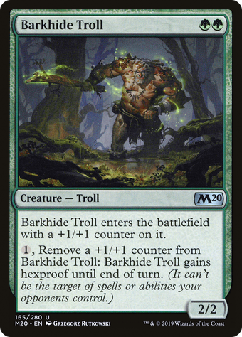 Barkhide Troll image
