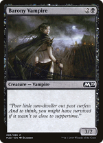 Barony Vampire image