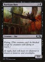Bartizan Bats image