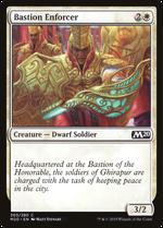 Bastion Enforcer image