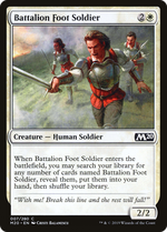 Battalion Foot Soldier image