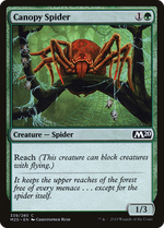 Canopy Spider image