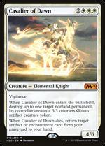 Cavalier of Dawn image