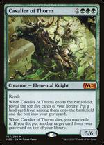 Cavalier of Thorns image