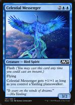 Celestial Messenger image